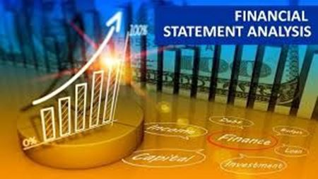 Picture for category Analysis and Interpretation of Financial Statements