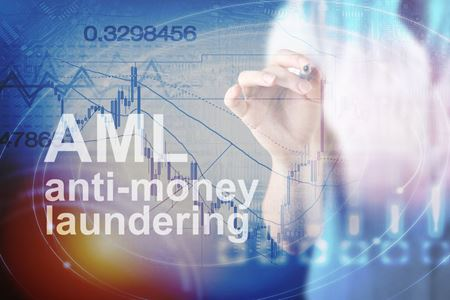 Picture for category AML & CFT Introductory
