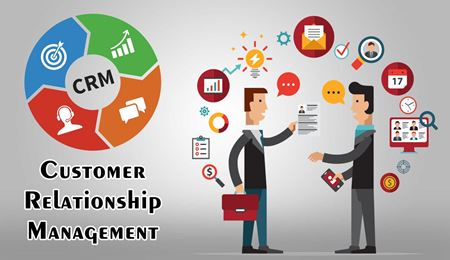 Picture for category Customer relationship management