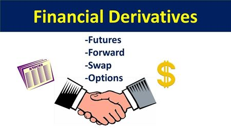 Picture for category Financial Derivatives